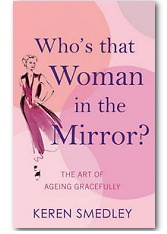 Whos That Woman In The Mirror